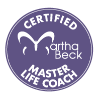 Certified Martha Beck Master Life Coach