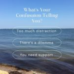 Get Past Creative Confusion